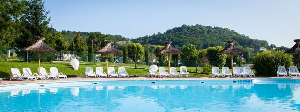 Camping jura camping avec piscine domaine de l 39 epinette for Camping les vosges avec piscine